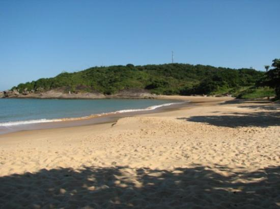 Guarapari, ES: Beautiful! Just Beautiful! I miss this place!