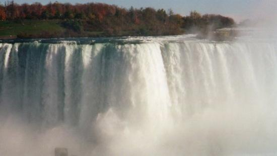Niagara Falls: Niagra Falls