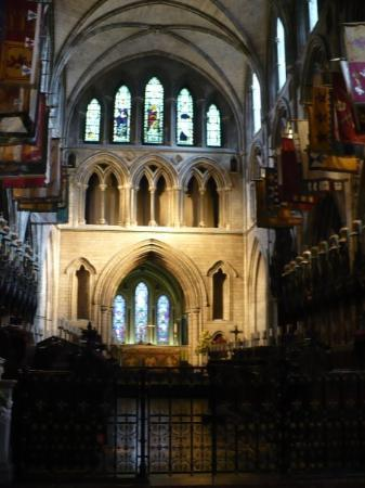 Saint Patrick's Cathedral: St. Patrick's Cathedral