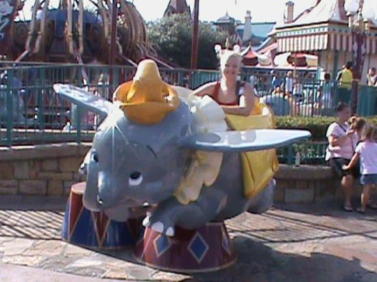Magic Kingdom: Walt Disney World