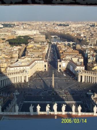 Vatikanske museer: Vatican