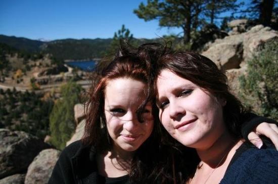 Bilde fra Boulder