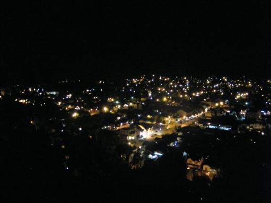 Bilde fra San Martin de los Andes