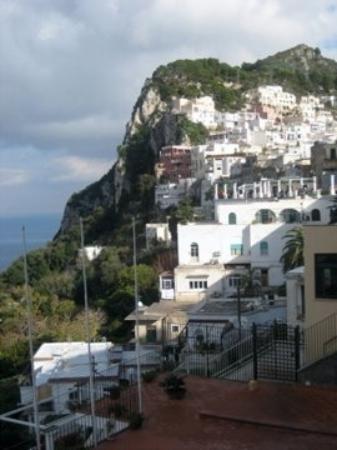 Bilde fra Caprie