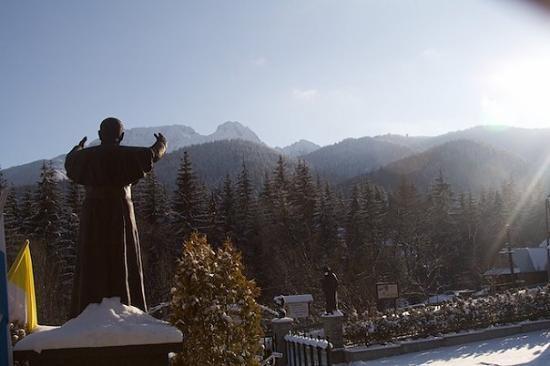 Bilde fra Zakopane