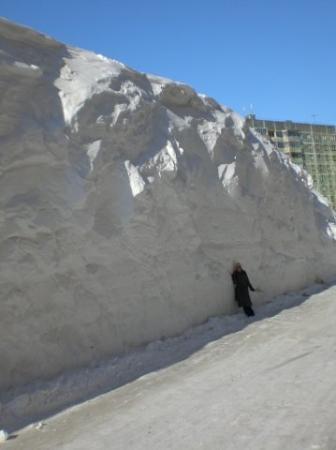 Bilde fra Norilsk