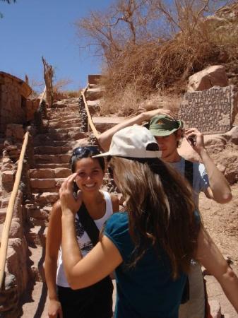 San Pedro de Atacama, Chile: Pucara de Quitor