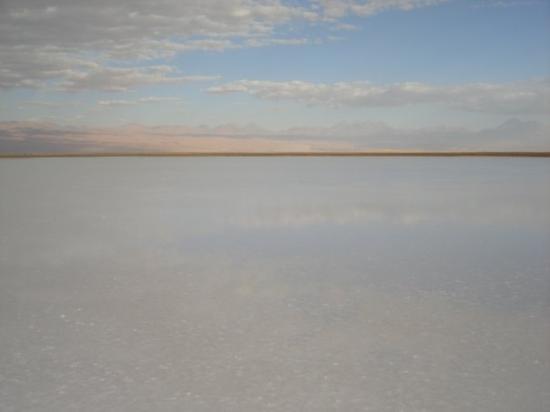 Bilde fra San Pedro de Atacama