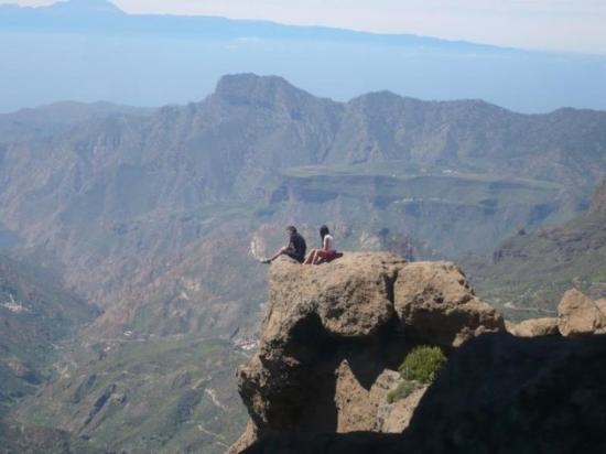 Bilde fra Gran Canaria