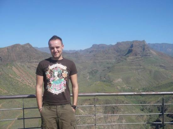 Gran Canaria, Spania: es war echt geil dort