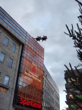 Bilde fra Bochum