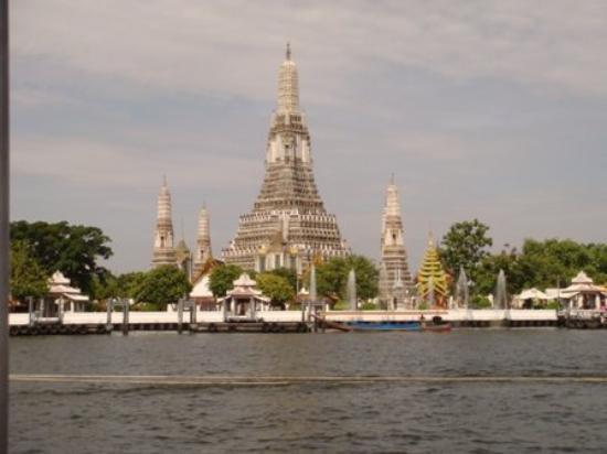 Wat Arun-tempelet: Wat Arun