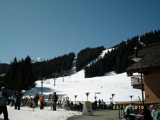 Bilde fra Crystal Mountain Resort