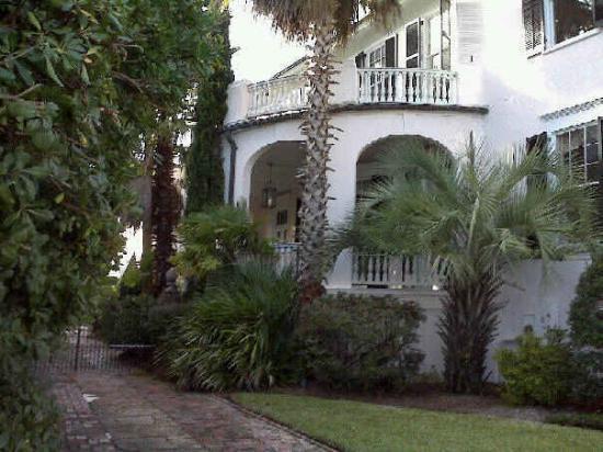 Bilde fra Isle of Palms