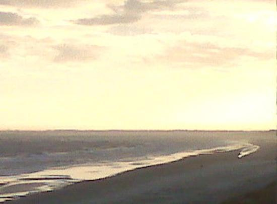 Isle of Palms, SC: As the sunsets on another great day....
