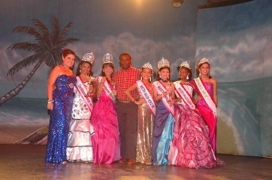 Coral Costa Caribe All Inclusive, Juan Dolio: Ganadoras