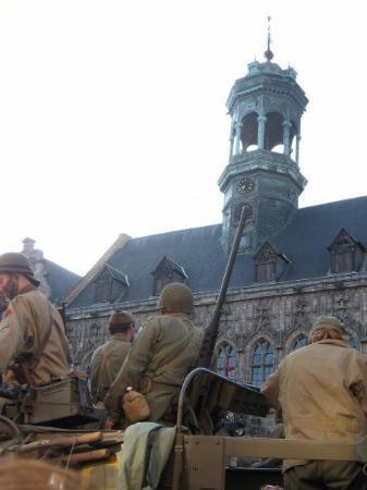 Bilde fra Mons
