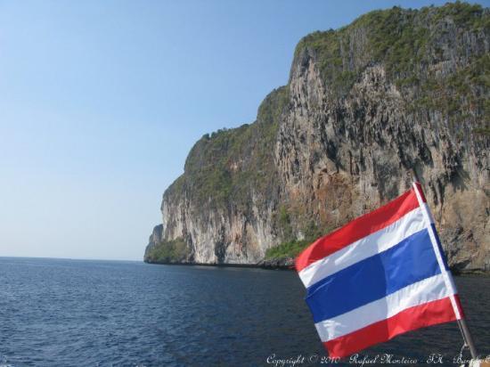 Bilde fra Ko Phi Phi Don