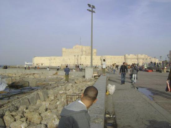 Alexandria, Egypt: DSC01722