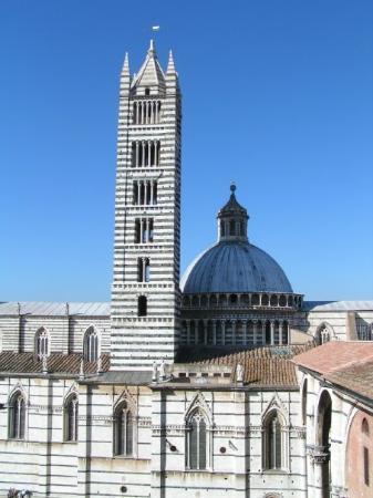 Katedralen i Siena: Duomo di Siena - 2005