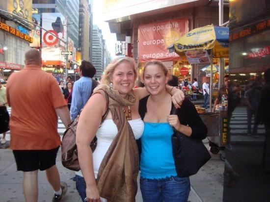 Times Square: DSC01237