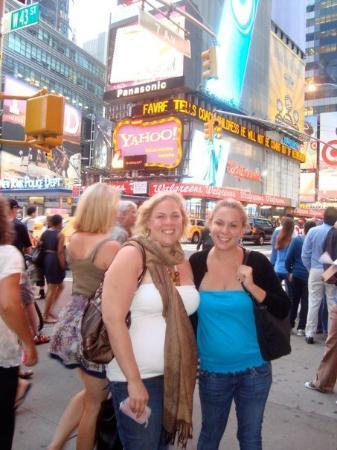 Times Square: DSC01238
