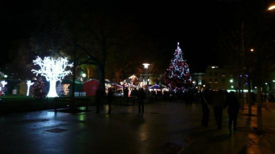 Bilde fra Lyon