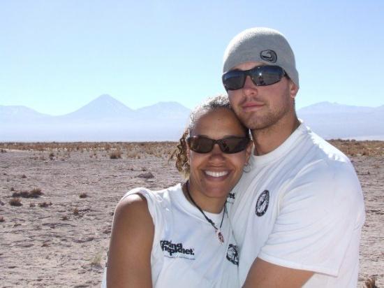 San Pedro de Atacama, Chile Where it all began