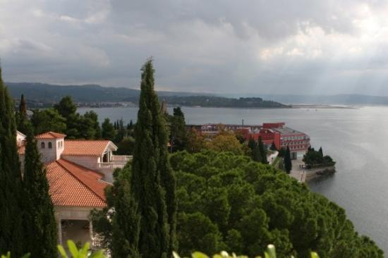 Portoroz foto
