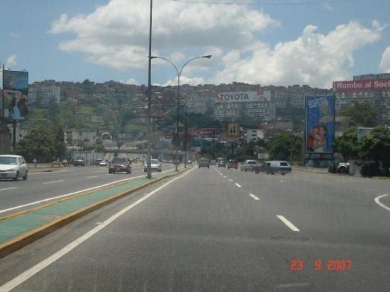 23 de Enero, Catia Caracas