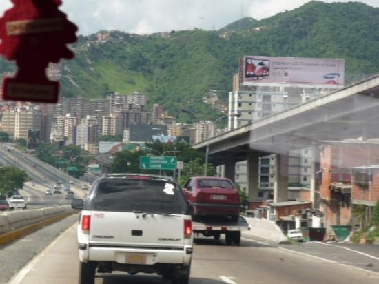 Samsung LCD ToC 2008 Caracas