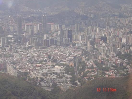 Teleférico Caracas