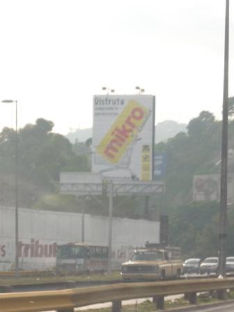 Mikro Caracas
