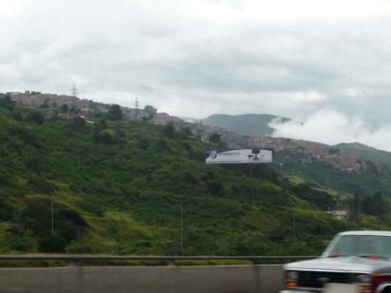 Nuevo Viaducto Caracas - La Guaira