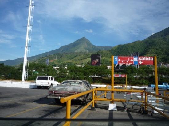 Pico Oriental Caracas