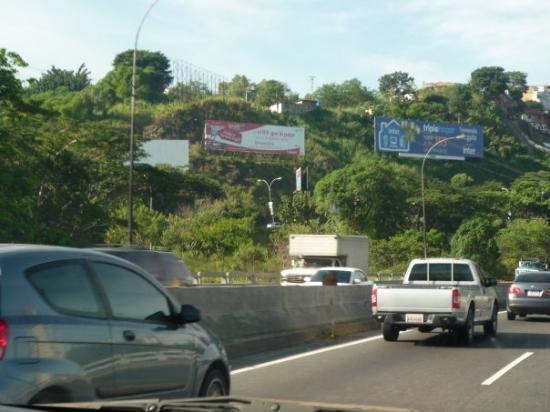 El Llanito Caracas
