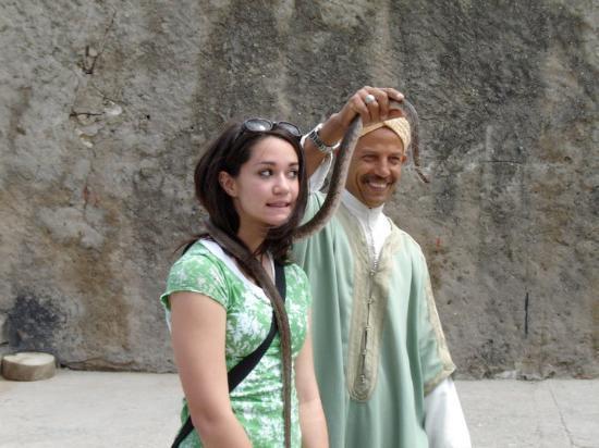 Bilde fra Tanger