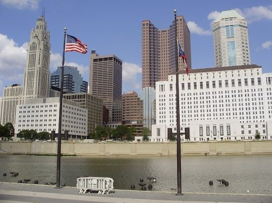 Columbus Foto