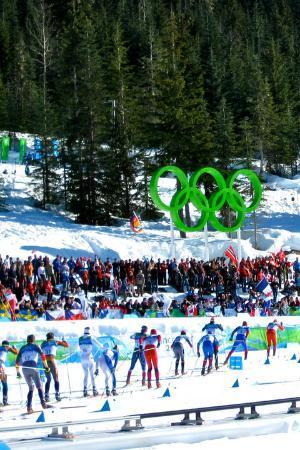 Whistler, Canada: XCountry Ski