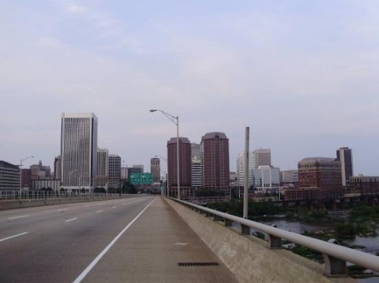 Bilde fra Richmond