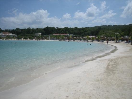 Bilde fra Grand Bahia Principe Jamaica