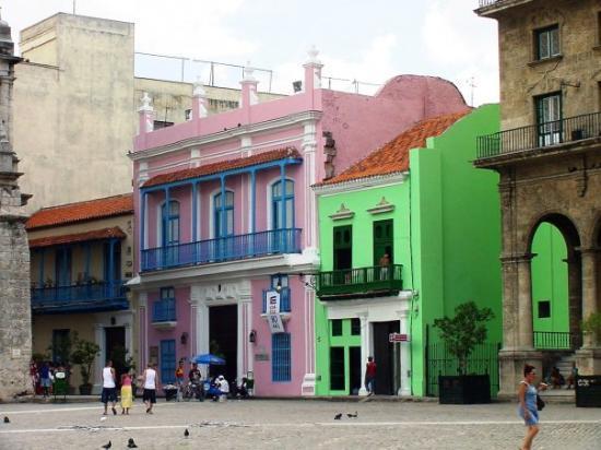 Vinales, Cuba: La Habana, Cuba, 2006