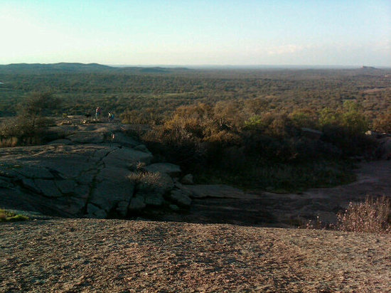 Hotels Near Enchanted Rock