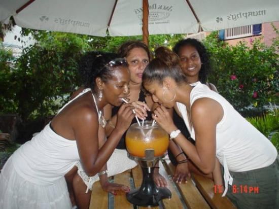 Mauritian Babes