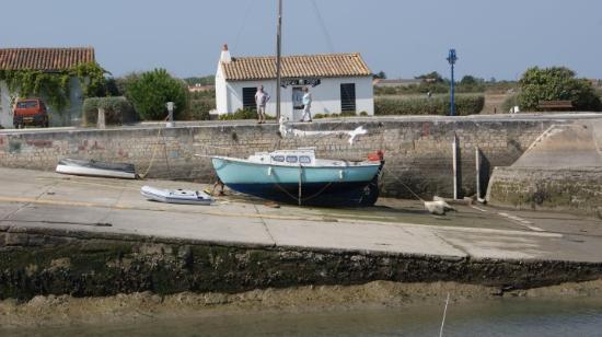Bilde fra Ile de Re