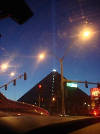 Bilde fra Luxor Hotel & Casino