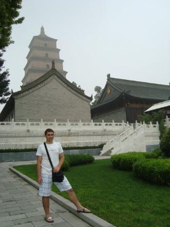 Bilde fra Xi'an