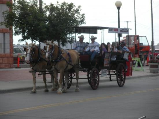 Bilde fra Cheyenne