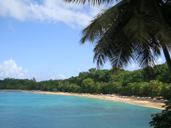 Sosúa, República Dominicana: sosua bay
