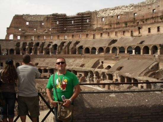 Colosseum: el coliseo (roma)